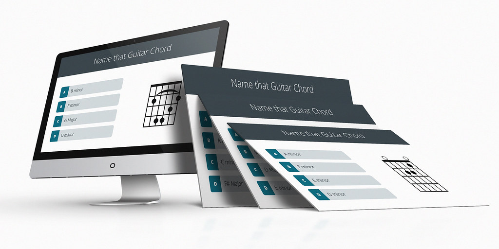 Guitar Name That Guitar Chord Interactive Powerpoint Ga Flickr