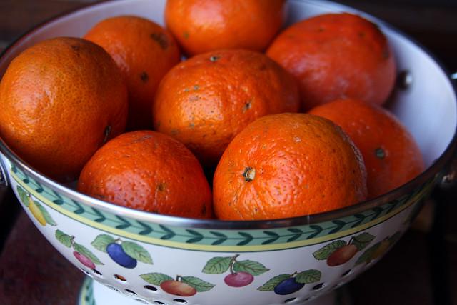 Bondiola en Salsa de Mandarina (1)