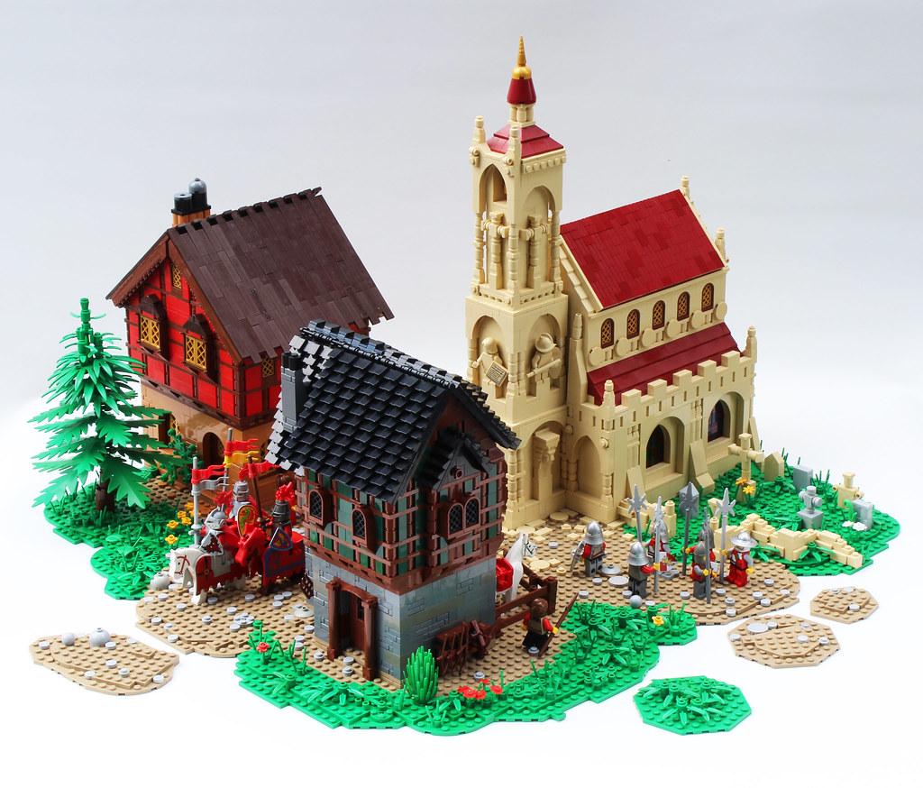 Marbury Village