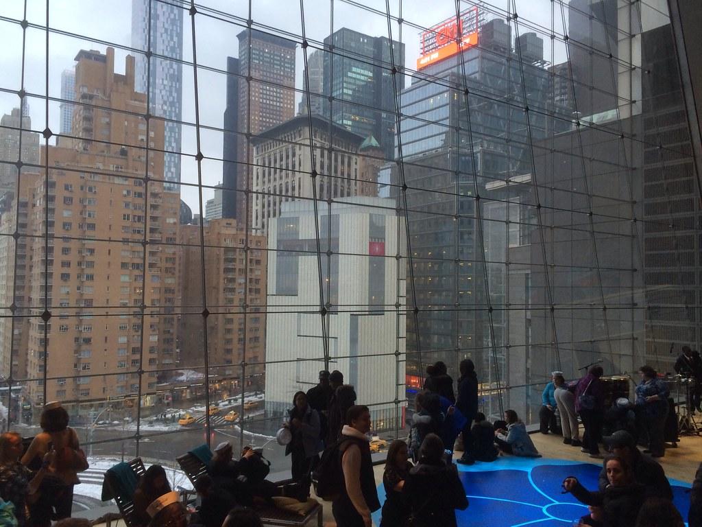 Jazz Center New York Lincoln Center New York