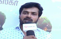 Kalakkattam Movie Team Interview