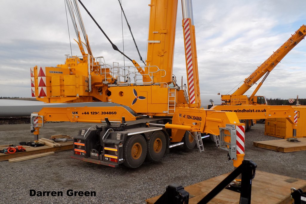 mcnally 39 s crane hire windhoist liebherr ltm 1750 9 1 lt1. Black Bedroom Furniture Sets. Home Design Ideas