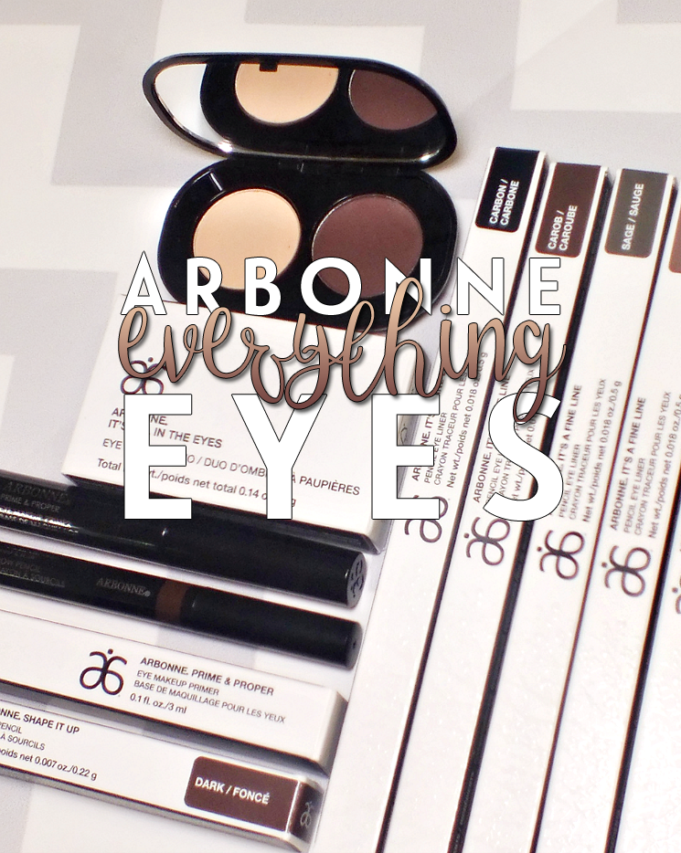 everything eyes with arbonne (2)