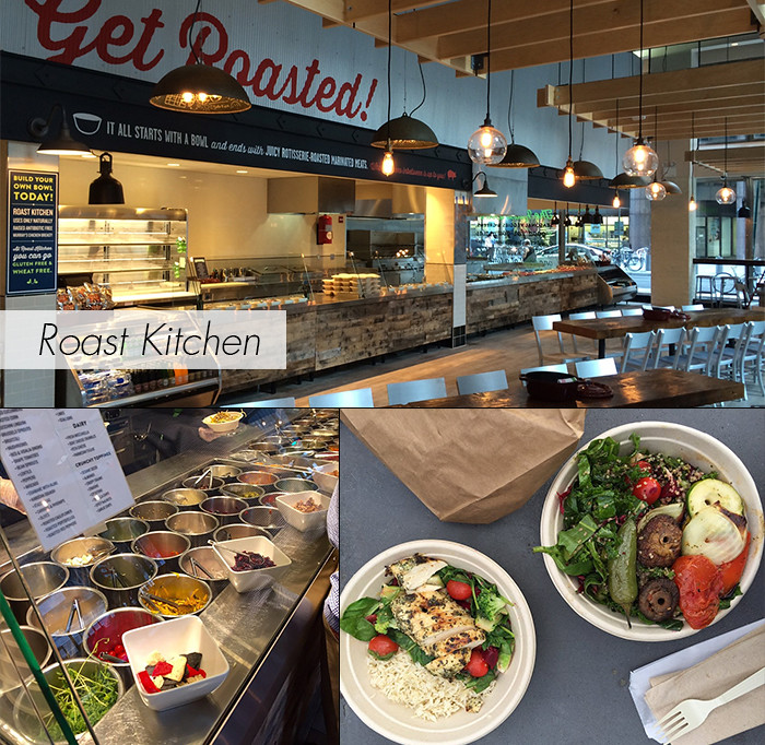 7 restaurants with healthy food in New York – Blog da Laura Peruchi ...