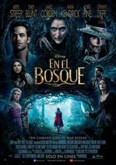 Cine: 'En el bosque', con Meryl Streep