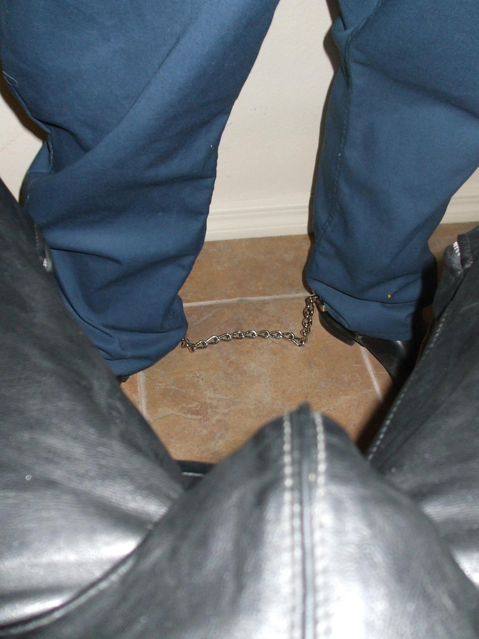 leather bondage gratis datingsidor