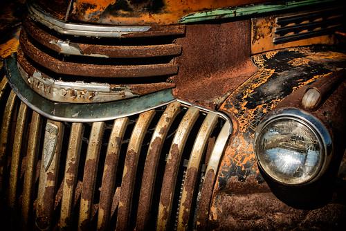 Kaiser Devereaux Car Show