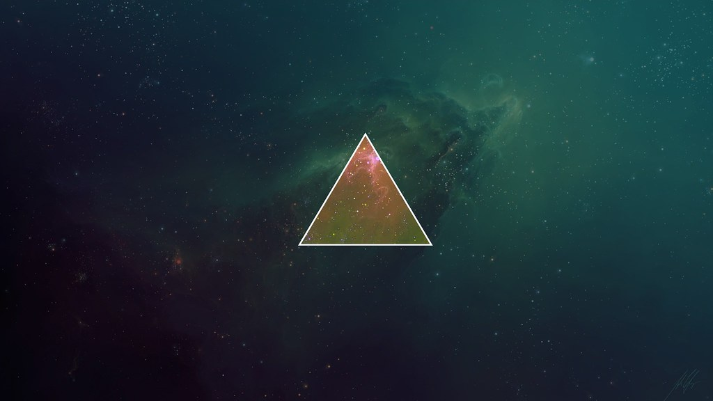 Space wallpaper tumblr triangle wallpapers for mac flickr space wallpaper tumblr triangle wallpapers for mac by tapeper voltagebd Choice Image
