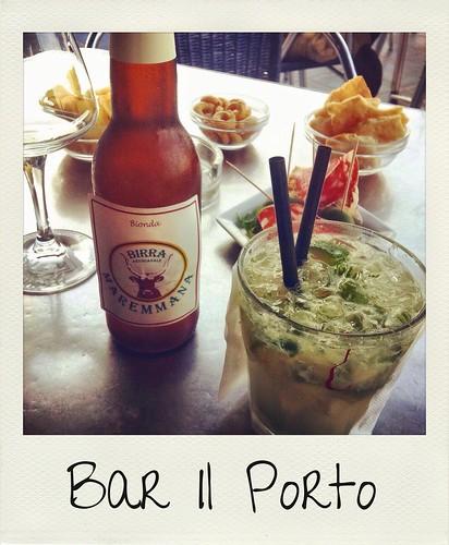 Bar Il Porto - Talamone