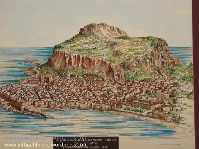 Cefalu, Sizilien 2