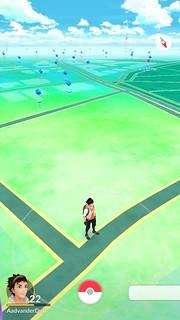 Geen Pokémon bij het Holocaust monument in Berlijn
