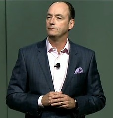 Tim Baxter, Samsung Electronics America