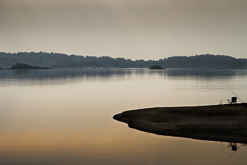 Lake fishing loch lomond scotland martyn smith flickr for Loch lomond fishing