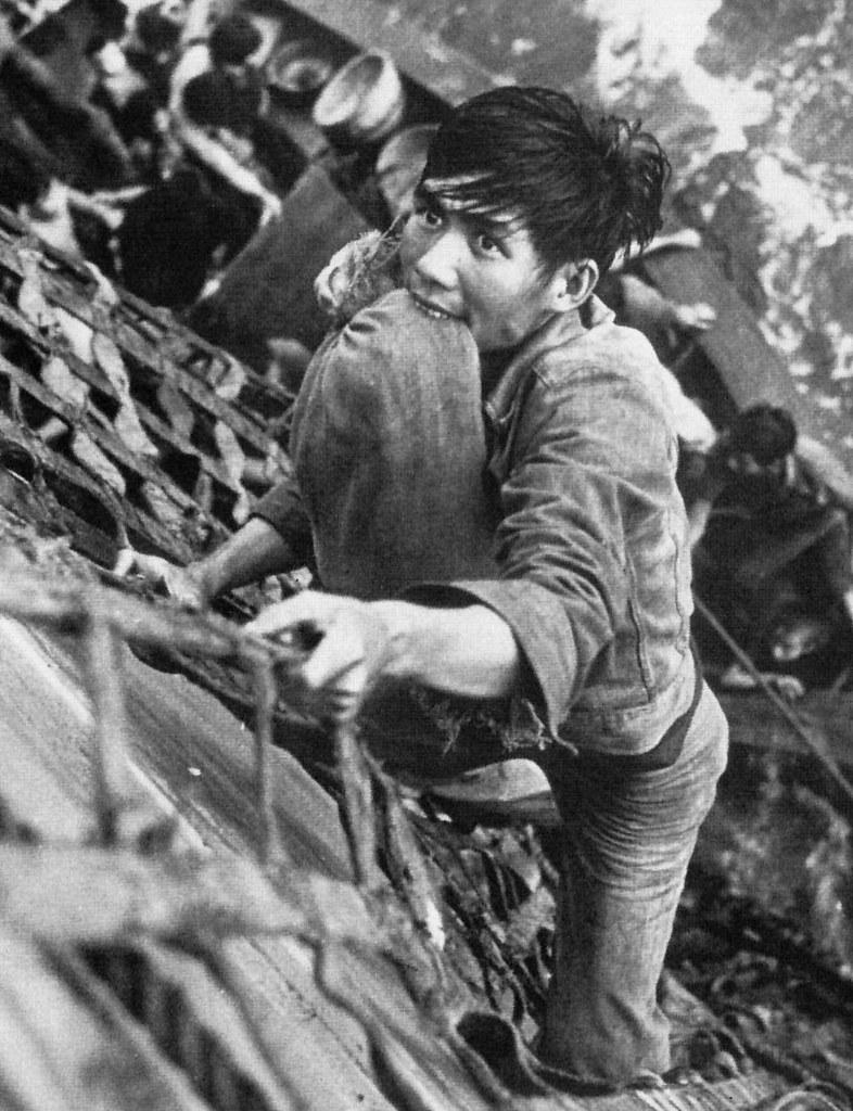Fall Of Saigon 1975 Vietnamese Refugees Manhhai Flickr