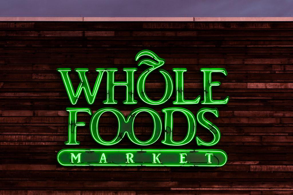 Brooks Whole Foods Savannah Ga