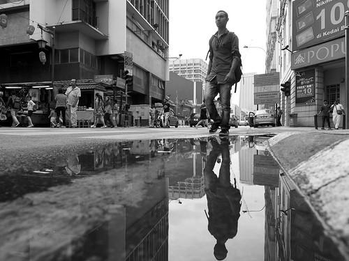 Wet Street | KL Street 2015