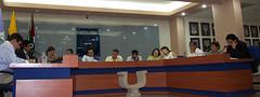 Concejo de Manta aprueba reformas  a Ordenanza de parqueo tarifado