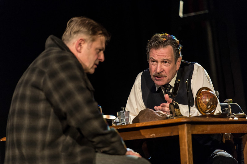 A View from the Bridge production shots