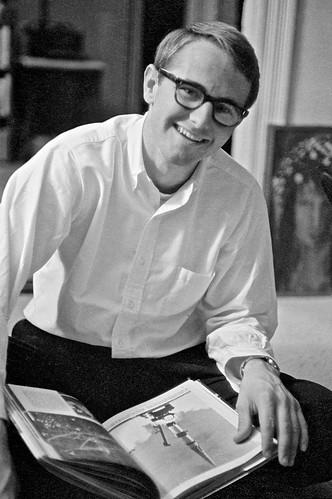 Hutch 1964