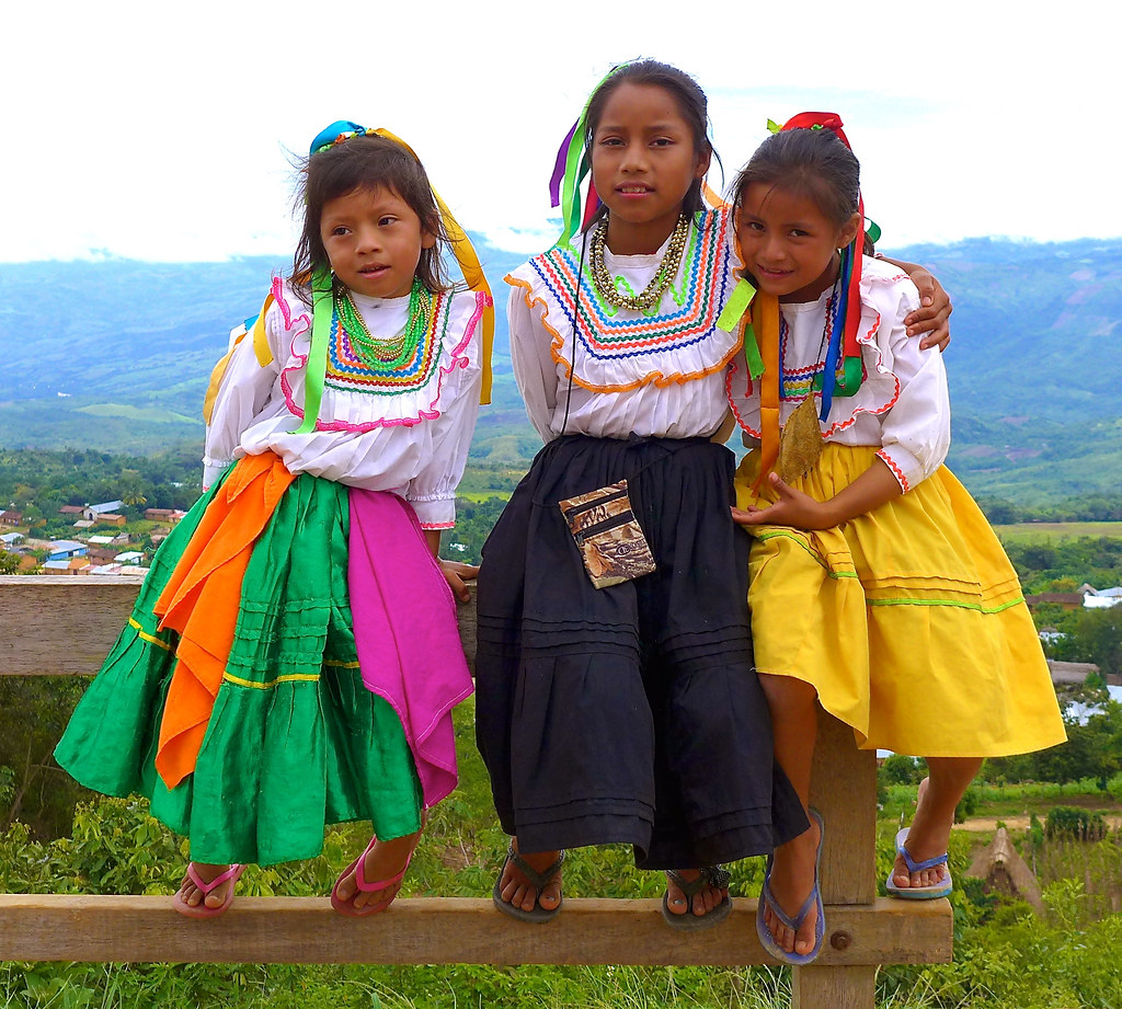 Lamas,Tarapoto, Peru