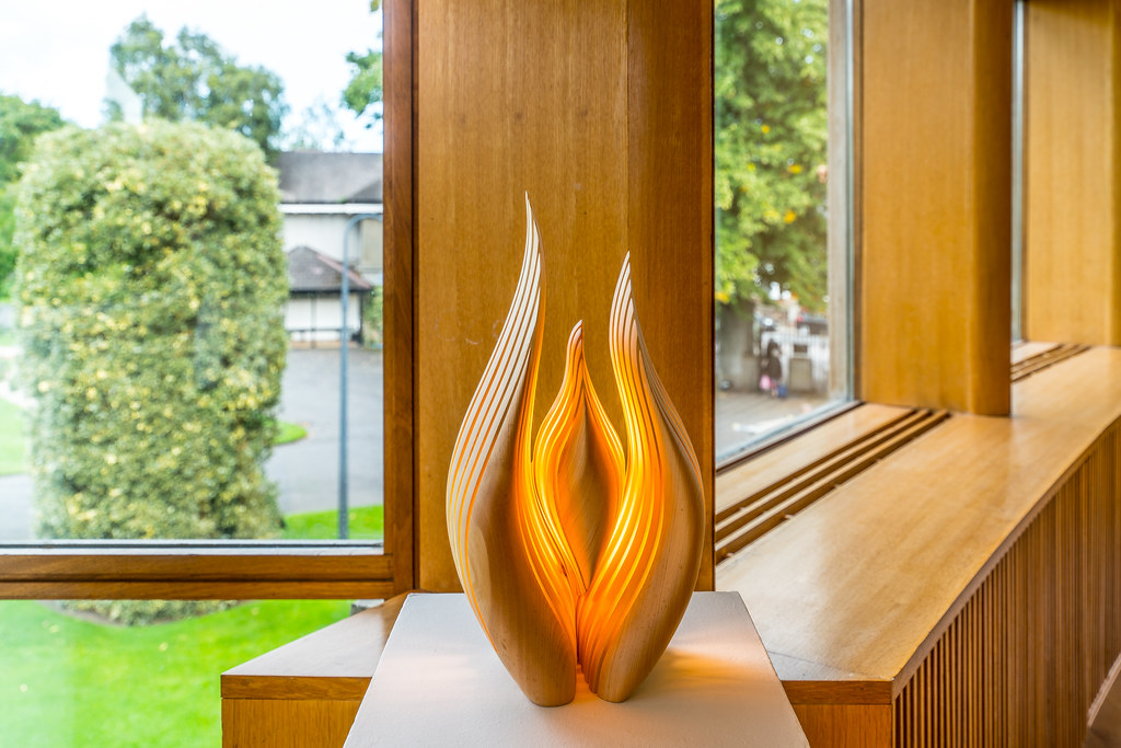 PHOENIX BY GERMAN BASED IRISH BORN ARTIST DERMOT O'BRIEN [SCULPTURE IN CONTEXT 2016]-120736