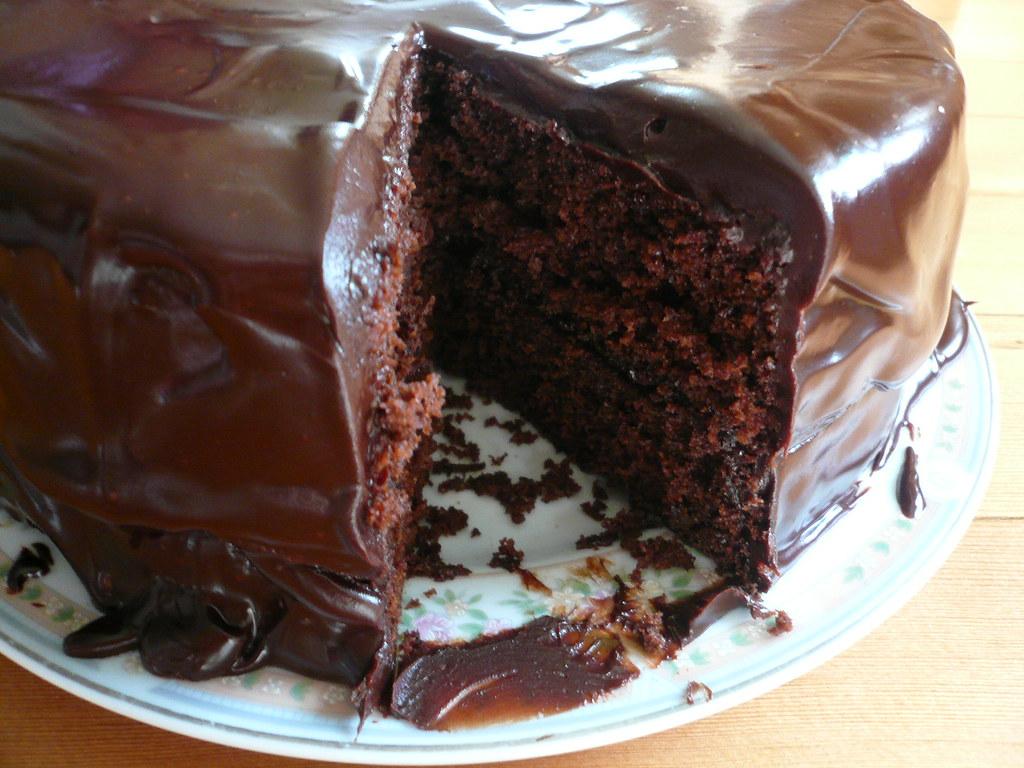 Шоколадно торти рецепты фото