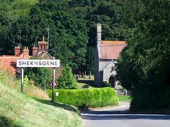 Shernborne