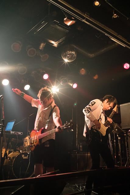 Liquid Boy at Club Mission's, Tokyo, 13 Jul 2016 -00506