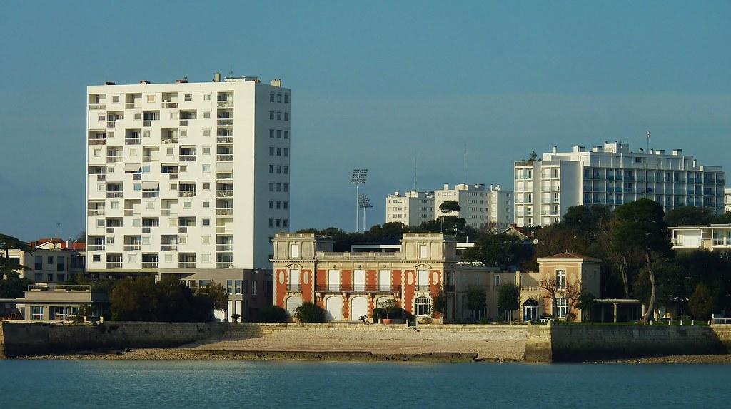 la rochelle bord de mer port neuf thierry llansades flickr