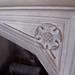 Tudor Rose detail, Queen Elizabeth's Hunting Lodge