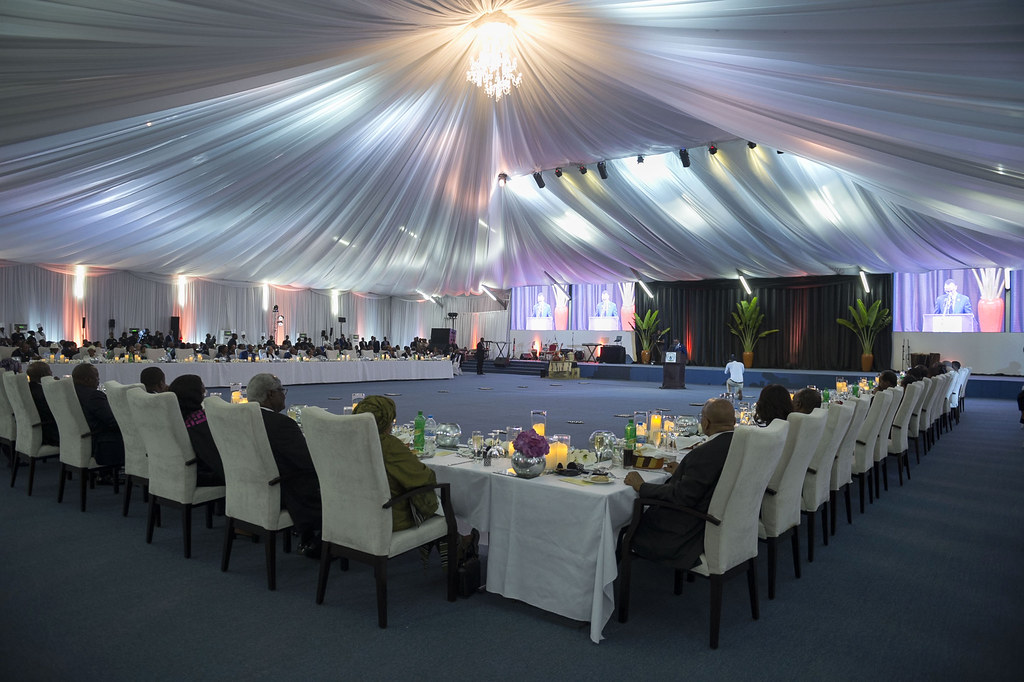 African union state banquet kigali 17 july 2016 flickr african union state banquet kigali 17 july 2016 by paul kagame junglespirit Image collections