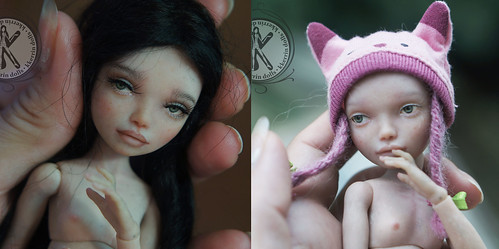 My new doll Carolina (MM) KKeRRinDolls | by KKeRRinDolls