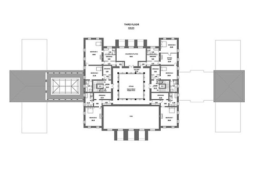 Mega mansion floor plans image by hotr s annie 50 0 for Mega mansion house plans