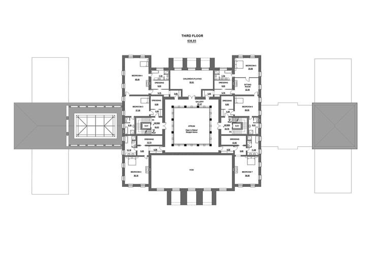 Mega mansion floor plans image by hotr s annie 50 0 for Mega mansion floor plans