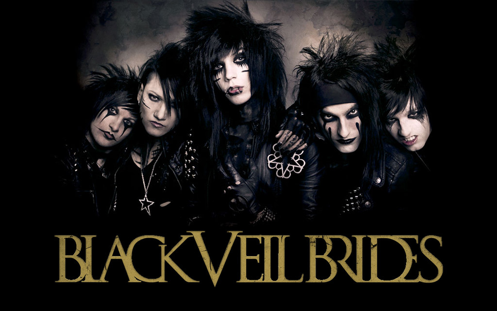 Black Veil Brides Wallpaper Download Black Veil Brides Wal