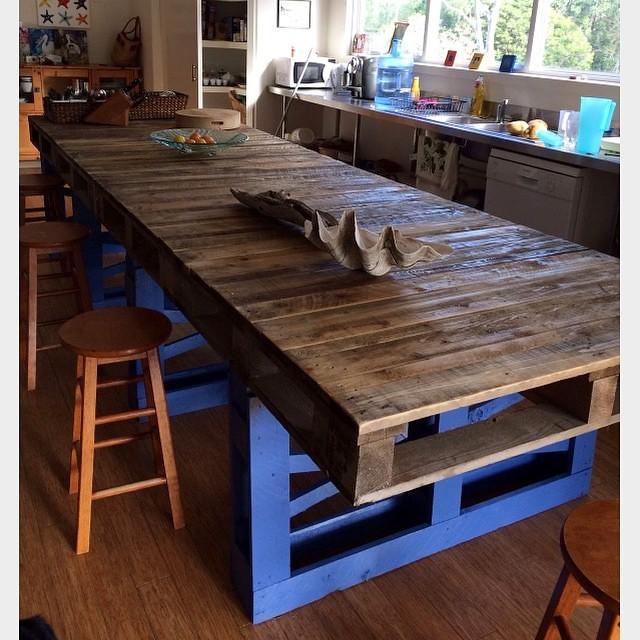 httpbitly1pe1vni mesa de quincho - Mesas De Palet