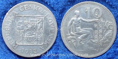 Czech coins history month / Gtx 970 dogecoin mining user