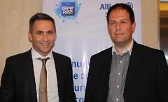 Sebastián Larrea y Gabriel Depascual, Blister Pack