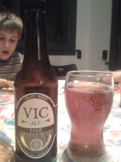 Vic Brewery Pale | by pep_tf