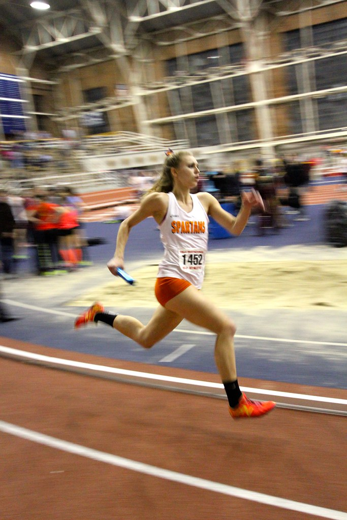 wartburg indoor high school track meet 2015