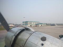 Aeropuerto de Hay River