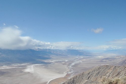 Dantes View - Death Valley | by SuperSylver