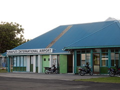Funafuti International Airport