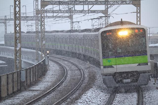 2013/02/06 都営10-300R形10-320F