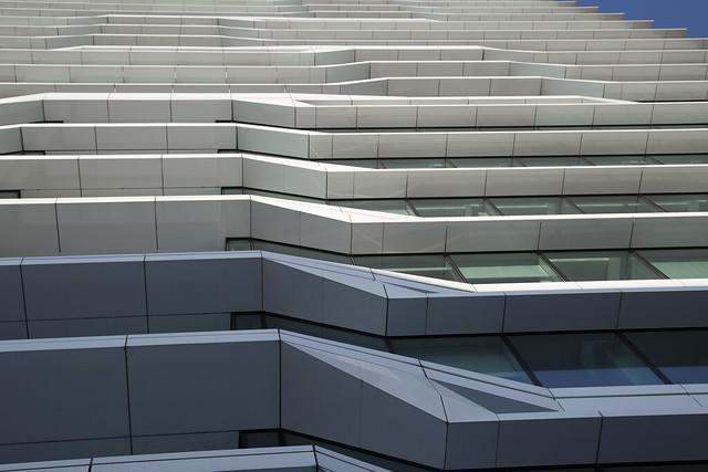 amsterdam architecture detail