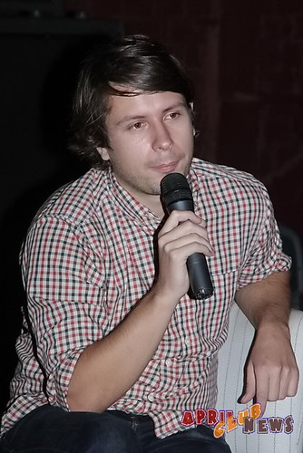 Кирилл Сорокин