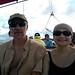 Boat to Buck Island