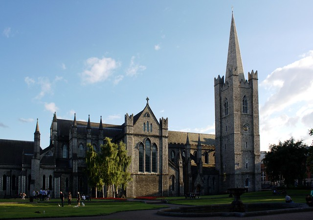 St. Patrick's Cathedral (III)