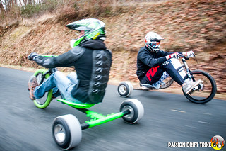Passion Drift Trike | by Philippe Lepoittevin