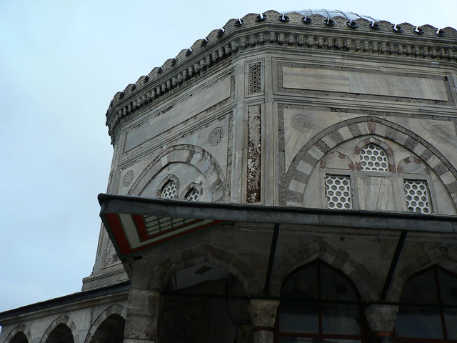 Mosque of Süleyman the Magnificent (31)  Flickr - Photo ...